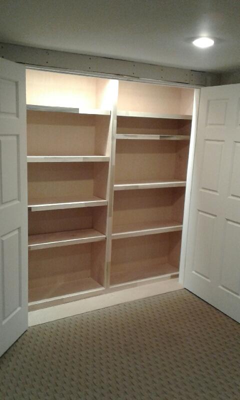 Closet and storage Bexley, Ohio