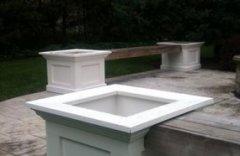 Columbus carpenter composite seats
