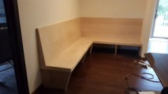 Dave's Carpentry Dining Room Seating