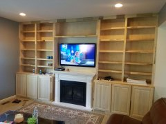 Bookcase Entertainment Center Pickerington.jpg