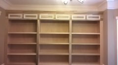 Bookcases Columbus Carpenter