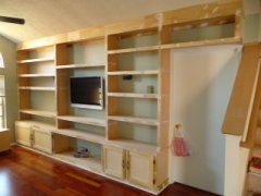 Linworth Bookshelf