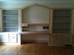 Dave's Carpentry Gallery Bookcase