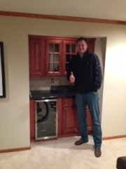 Westerville Cabinets