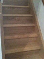 Dave's Carpentry Stairs