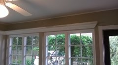Custom Trim Carpentry Upper Arlington