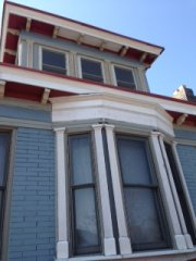 Dave's Carpentry Exterior Trim Repair
