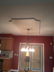 Westerville Ceiling Trim Carpentry